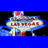 1867 Decordoek Welcome Vegas
