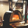 804 Pizza oven