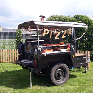 830 Pizza Foodtruck